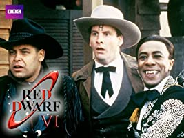Red Dwarf - Season 6