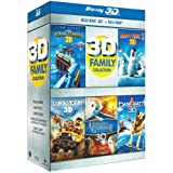 3D/2D Familien Collection