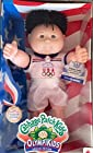 Cabbage Patch Kid Oympikids Special Edition (Blaine Irving/Track & Field)