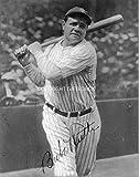 Babe Ruth de baseball