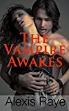 The Vampire Awakes (Paranormal Erotica Book 1)