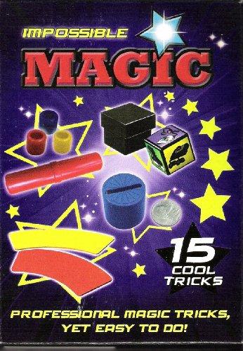 Impossible Magic Set - 1