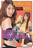 PRO WRESTLING WAVE WAVE コレクション2 [DVD]