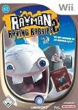 echange, troc Wii Game Rayman Raving Rabbids 2 allemand