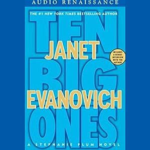 Ten Big Ones Audiobook