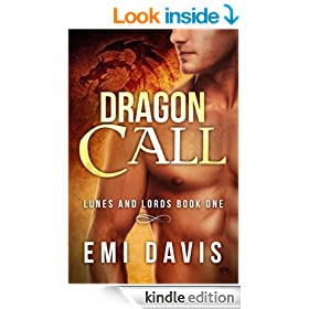 Dragon Call (Lunes & Lords Book 1)