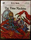 Image of Time Machine Illustrated Classic Edition