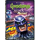 Goosebumps: Attack of the Mutant