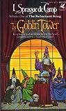 The Goblin Tower (034529842X) by De Camp, L. Sprague