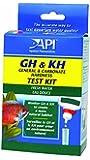 Aquarium Pharmaceuticals Aquarian Freshwater GH & KH Test Kit