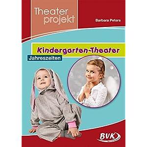 """Theaterprojekt """"Kindergarten-Theater: Jahreszeiten"""""""