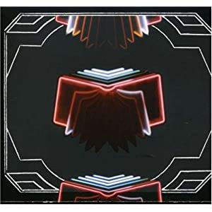Neon Bible