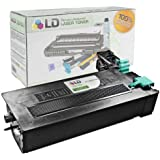 LD © Xerox Remanufactured 106R01409 Black Laser Toner Cartridge for the WorkCentre 4250 and 4260