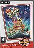 The Spongebob Squarepants Movie PC CD-Rom