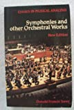 img - for Symphonies and Other Orchestral Works: Essays in Musical Analysis (Oxford Paperback Reference) book / textbook / text book