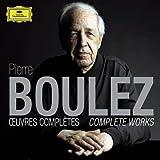 Boulez-S�mtliche Werke (Limited Edition)