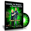 Two Step Vol 1 - Learn the Basics & More (Country Two Step Dance Lessons DVD)