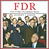 img - for FDR: The First Hundred Days book / textbook / text book