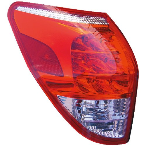 Eagle Eye Lights GM123 H000R Tail Light Assembly