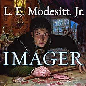 Imager Audiobook