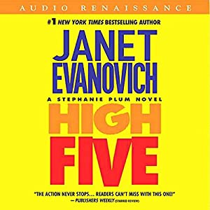 High Five Audiobook