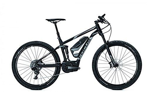 E-Bike Focus Thron SL 130 E-Mountainbike 11G 17AH 36V 27,5' Herren div. Rh