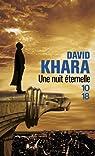 Une nuit �ternelle (2�me volume avec Barry Donovan) par Khara