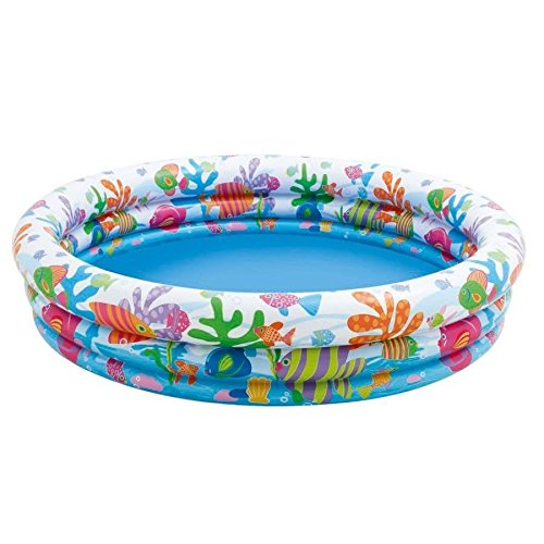59431NP - 3-Ring-Pool - Fishbowl