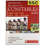 Recruitment Of Constables Guide In Bsf, Cisf, Crpf, Ssb Pb