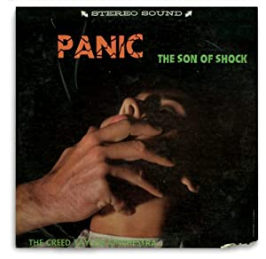 Panic: Son of Shock
