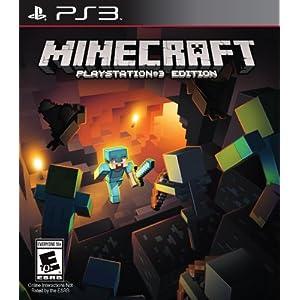 Minecraft PlayStation 3 Edition (輸入版:北米)