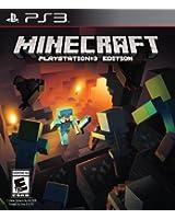 Minecraft PlayStation 3 Edition(北米版)