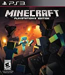 Minecraft Playstation 3 Edition - Pla...