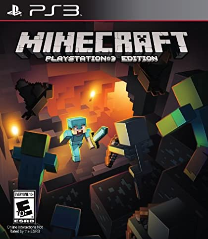 Minecraft PlayStation 3 Edition(������)