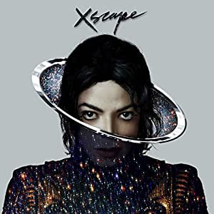 Xscape [Vinyl LP]