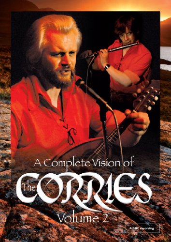 The Corries A Complete Vision Vol 2 [DVD]