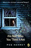 img - for I'm Not Who You Think I Am book / textbook / text book