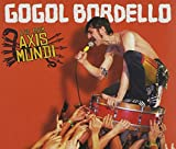Live From Axis Mundi
