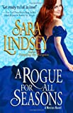 A Rogue For All Seasons: A Weston Novel (Volume 3)