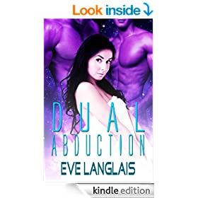 Dual Abduction (Alien Abduction Book 3)