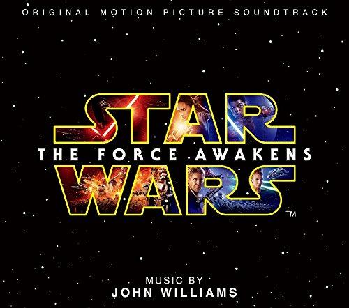 スター・ウォーズ/フォースの覚醒 オリジナル・サウンドトラック(初回スリーブ...