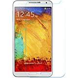 iProtect Screen Protector Tempered Glass Hartglas Schutzfolie für Samsung Galaxy Note 3 Display Schutzglas 0,3mm
