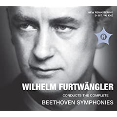 Furtw�ngler Conducts the Complete Beethoven Symphonies