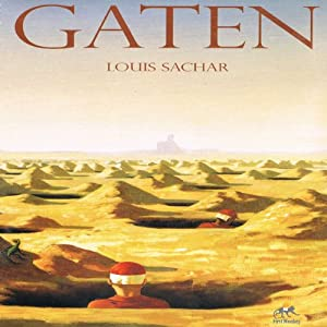 Gaten [Holes] Audiobook