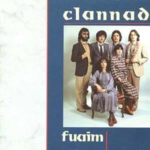 Clannad Fuaim TACD 3008