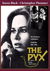 Pyx [Import]