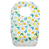 Summer Infant Keep Me Clean Disposable Bibs, 40 Count