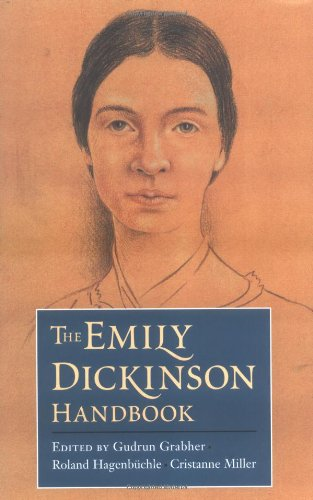 A look at the early life and literary career of emily dickinson