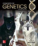 img - for Concepts of Genetics book / textbook / text book