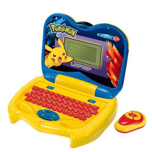 clementoni computer kid pokemon preisvergleich lernspielzeug g nstig kaufen bei. Black Bedroom Furniture Sets. Home Design Ideas